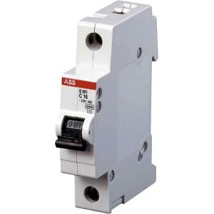 Автоматический выключатель С16