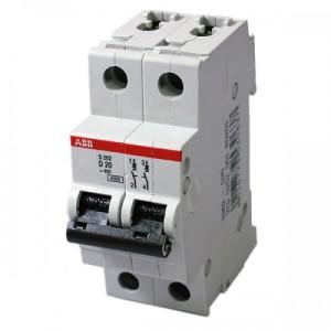 Автоматический выключатель D20